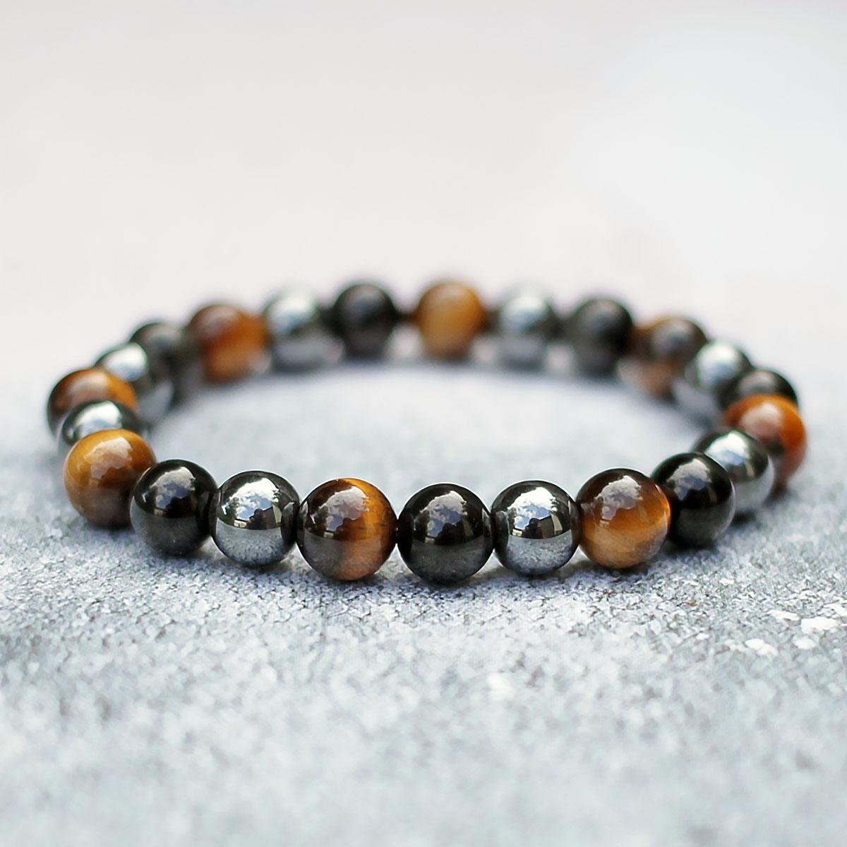 obsidian-tigers-eye-hematite-bracelet-05